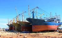 Đại Nguyên Dương từ chối bồi thường 9 tỉ đồng trong vụ hỏng tàu vỏ thép