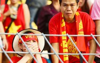 Tuyển U22 Việt Nam: Bất lực!