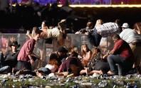 Sao nhạc đồng quê kinh hoàng vì vụ xả súng ở Las Vegas