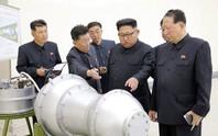 Nhật Bản lo khách không mời từ Triều Tiên