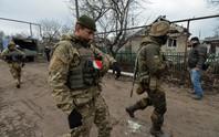 Mỹ châm dầu vào Ukraine