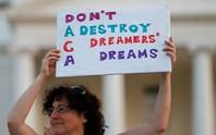 Giấc mơ hóa ác mộng đe dọa kinh tế Mỹ