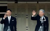 Nhật hoàng thoái vị vào cuối năm 2018?