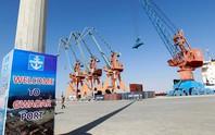 Trung Quốc đổ tiền vào thị trấn biển của Pakistan