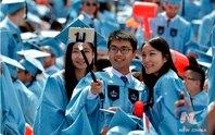 Phụ huynh Trung Quốc tận dụng bất động sản Mỹ