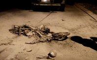 Tai nạn với xe đầu kéo, 3 anh em ruột chết thảm
