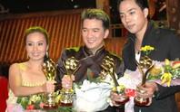 Danh sách Giải Mai Vàng lần thứ XIV-2008
