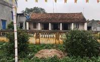 Vụ nổ ở Nam Định: 3 người tử vong do làm pháo lễ hội