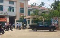 Hỗn chiến, nữ sinh lớp 6 rút hung khí đâm nhiều người