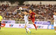 U20 Việt Nam - Argentina 1-4: Đức Chinh ghi bàn danh dự