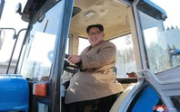 Báo Triều Tiên nổi giận vì ông Trump xúc phạm ông Kim Jong-un