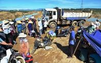 Quảng Ngãi kiến nghị khai thác cát sông Trà Khúc để nuôi đội bóng