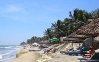 Tìm giải pháp cứu bờ biển Cửa Đại