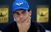 Nadal: Chấn thương tái phát, có thể phải bỏ ATP Finals!