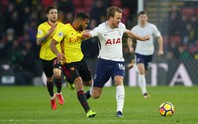 Tottenham sẽ phá mức lương để giữ chân Kane