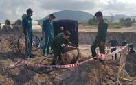 Toàn cảnh xử lý quả bom gần nửa tấn ở Bà Rịa - Vũng Tàu