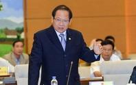 Bộ trưởng TT-TT yêu cầu rút phạt bác sĩ Truyện vụ nói xấu Bộ trưởng Y tế