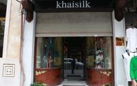 Tổng cục Hải quan lên tiếng về vụ khăn lụa Khaisilk