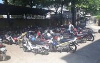 Gia Lai: Tăng phí giữ xe học sinh chóng mặt