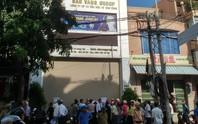 Khách hàng của Công ty Sao Vàng cầu cứu tỉnh Bà Rịa-Vũng Tàu