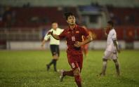 U23 Việt Nam - Timor Leste 4-0: Công Phượng tỏa sáng