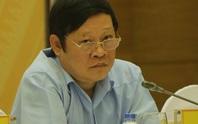 Bộ trưởng Nguyễn Thị Kim Tiến không nói có em chồng ở VN Pharma!