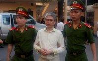 Xử đại án Hà Văn Thắm: Được tặng quà lãnh đạo là phấn khởi lắm rồi!