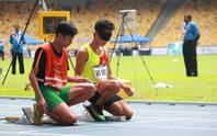 Para Games ngày 20-9: Mưa vàng từ bơi lội và điền kinh