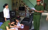 Đắk Lắk: Bắt tạm giam 4 cán bộ ngân hàng