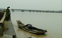 Nổ súng truy đuổi sa tặc trên sông Đồng Nai