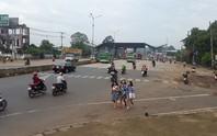 Liên quan BOT Biên Hòa, CSGT chỉ làm việc với 4 người