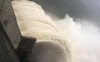Thủy điện xả lũ, nguy cơ Quảng Nam ngập nặng