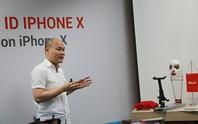 Quảng nổ Bkav bóc tẩy lỗ hổng bảo mật iPhone X