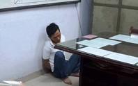 Cha mẹ la hét cứu con trai nghi bị bắt cóc ở Nha Trang