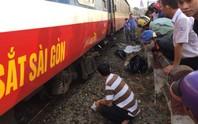 TP HCM: Tai nạn đường sắt, đường bộ kẹt xe kinh hoàng
