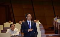 Chính phủ hoan nghênh giữ nguyên trạng Sơn Trà