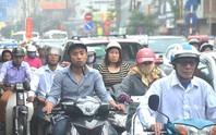 Hà Nội chính thức đưa ra lộ trình cấm xe máy