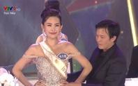 Dân mạng chê nhan sắc tân Hoa hậu Đại dương