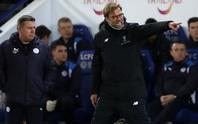 Klopp: Liverpool thua vì quá hữu nghị với Leicester