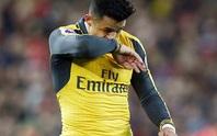 Sanchez nổi giận đòi sớm rời Arsenal