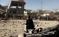 Iraq: Phát hiện mộ chôn 500 thi thể người bị IS hành quyết