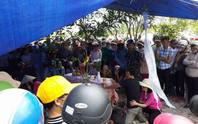 Công an Quảng Bình thông tin vụ bé trai mất tích mà gia đình nghi bị sát hại
