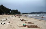 Bão số 14 thành áp thấp nhiệt đới, người dân thở phào
