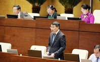 Thống đốc nói về xử lý trách nhiệm trong các đại án ngân hàng