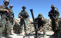 Thủ lĩnh IS tại Afghanistan bị tiêu diệt