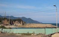 Vụ Nàng Tiên Cá lấn vịnh Nha Trang: Sở TN-MT Khánh Hòa né trả lời