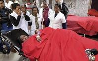 Tai nạn dồn dập, hàng chục người chết