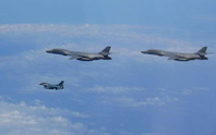 Mỹ nói Trung Quốc ngừng hành động về Triều Tiên