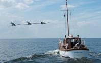 Cuộc di tản Dunkirk xứng đáng mưa lời khen