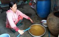Trả tiền nước sạch, xài nước bẩn
